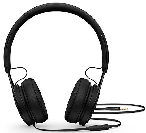 Beats EP On-Ear Headphones_Black_2