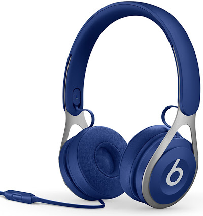 Beats EP On-Ear Headphones_Blue_1