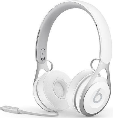 Beats EP On-Ear Headphones_White_1