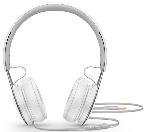 Beats EP On-Ear Headphones_White_2