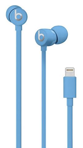 Beats urBeats3 Earphones with Lightning Connector_Blue_1