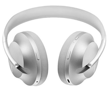 Bose Headphone 700_Silver_2