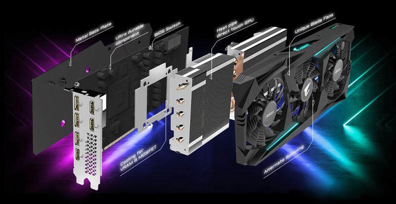 GIGABYTE-AORUS-Radeon-RX5700XT-8GB-GDDR6-1