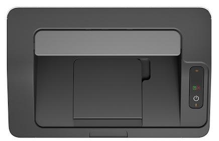 HP Laser 107a 4ZB77A_4