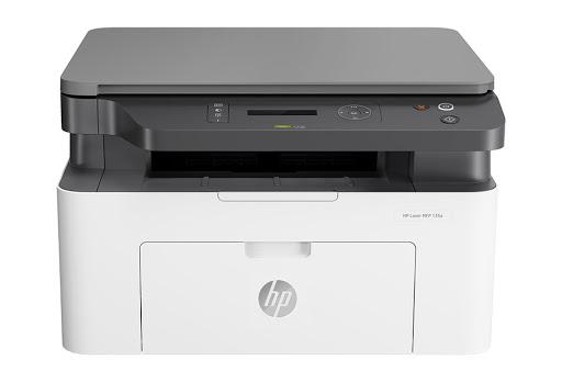 HP Laser 135a 4ZB82A_1