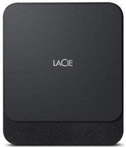 Ổ cứng gắn ngoài SSD Lacie Portable