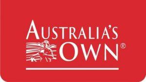 Australia's Own Sữa tươi tiệt trùng tách béo hộp 1L