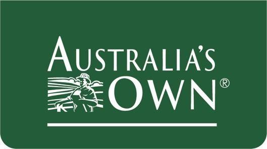 Australia's Own_1