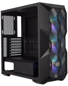 Thùng máy/ Case CM MasterBox TD500 TG Mesh ARGB
