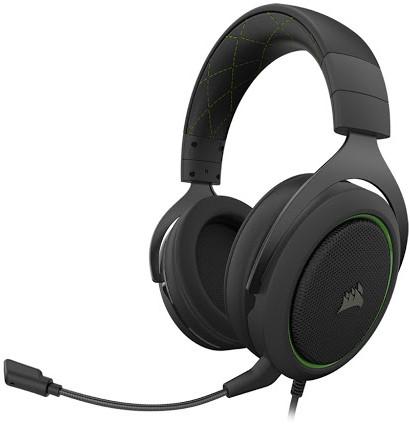 Corsair-HS50-PRO-Stereo-Green-1