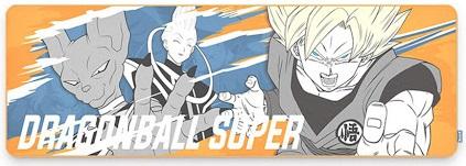 Miếng lót chuột Akko Dragon Ball Super - Battle of Gods (900x300x4 mm)