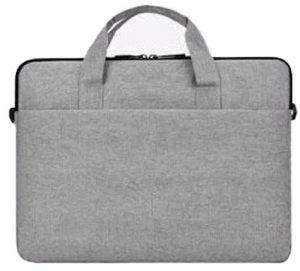 Túi chống sốc có tay cầm 13'' (Xám)
