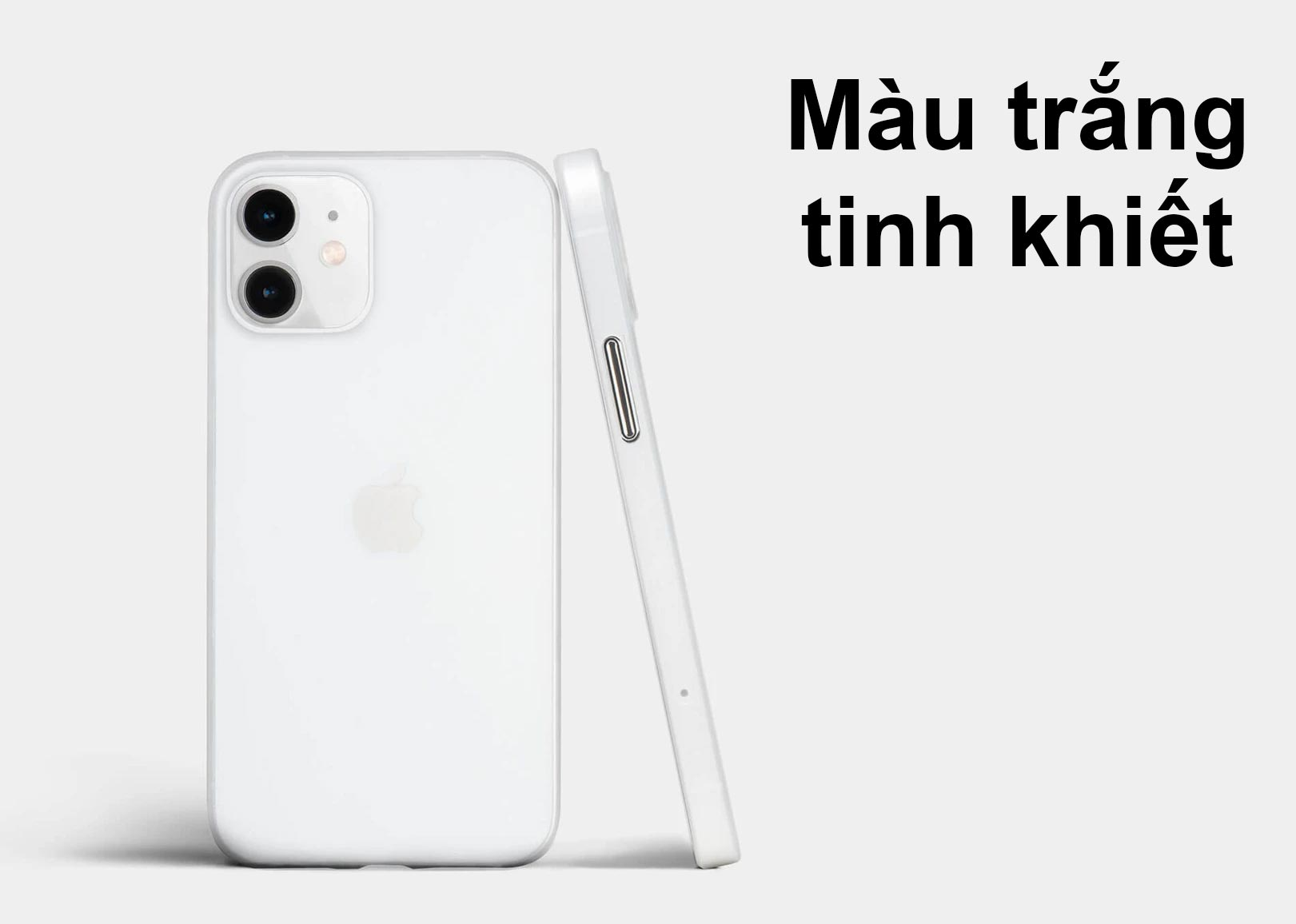iPhone 12 Mini 64 GB | Màu trắng tinh khiết