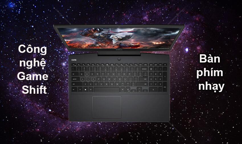 Laptop-Dell-G5-15-5500