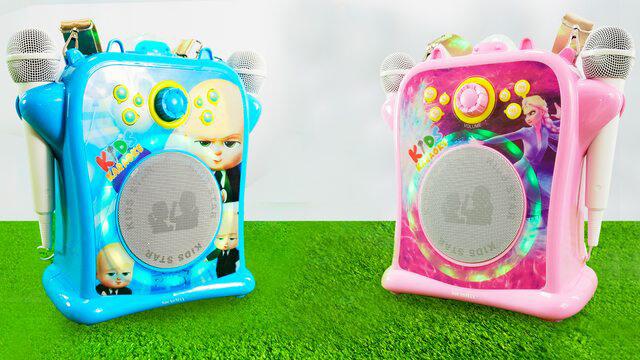 Loa-Soundmax--Kids