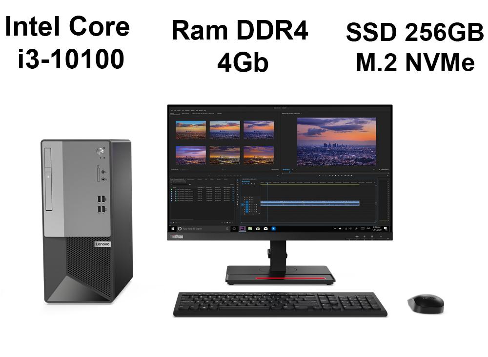 PC Lenovo V50t 13IMB | Hiệu năng vượt trội