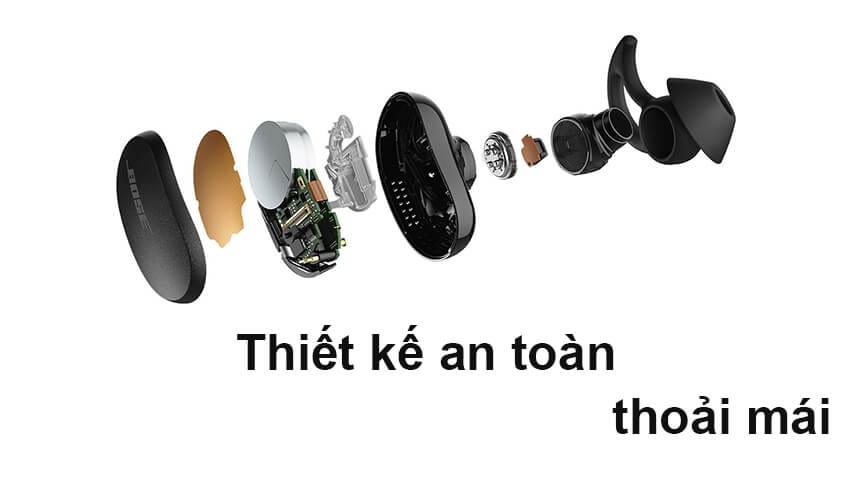 Tai-Nghe-Bluetooth-Bose-Quietcomfort-Earbuds-trang
