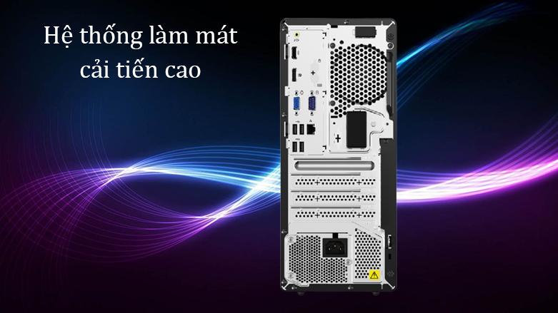 PC Lenovo V50t-13IMB | Hệ thông làm mát cải tiến cao
