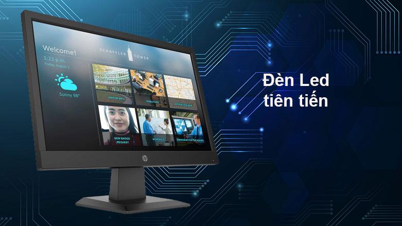 Màn hình LCD HP 18.5inch P19b G4_9TY83AA  Đền LED tiên tiến