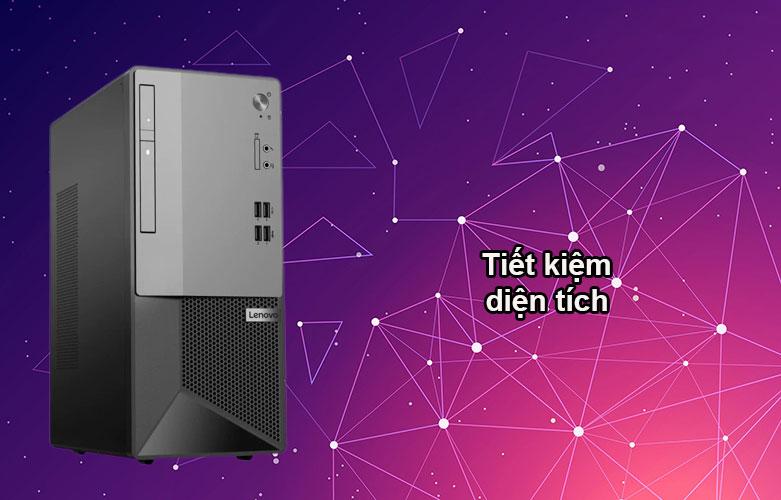 PC Lenovo V53t-13IMB | Tiết kiệm diện tích