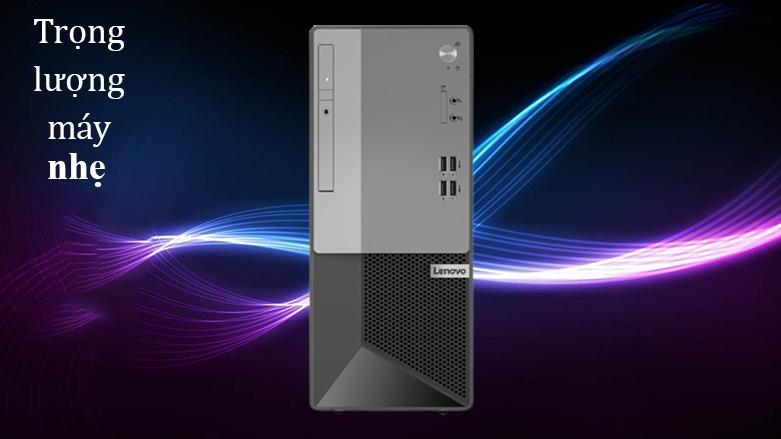 PC Lenovo V50t-13IMB | Trọng lượng máy nhẹ