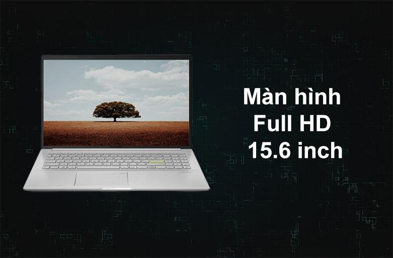 Laptop Asus Vivobook A515EA-BQ498T   Màn hình Full HD 15.6 inch
