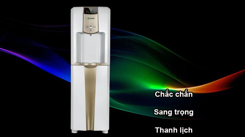 Máy lọc nước AOSmith ADR75-V-ET-1 | Thiết kế chắc chắn, sang trọng, thanh lịch