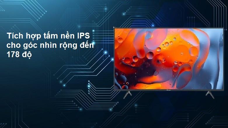 Internet Tivi Casper 32 inch 32HX6200 | Tấm nền IPS