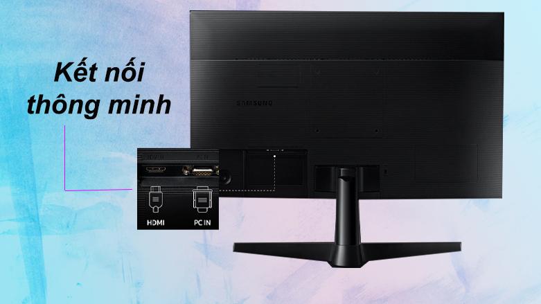 Màn hình LCD Samsung LF22T350 | Kết nối thông minh