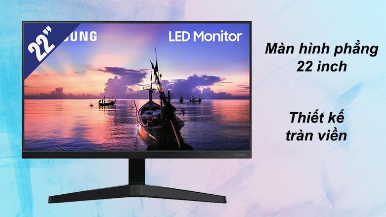 LCD hình Samsung LF22T350 |  Size 25 inch