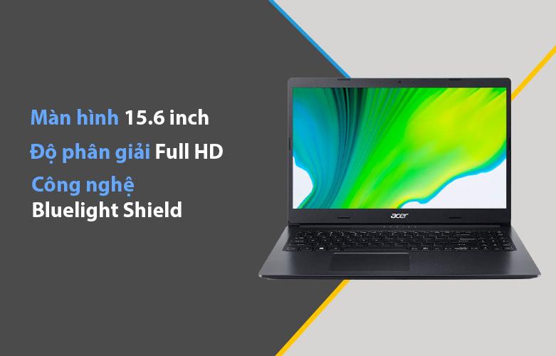 Laptop Acer Aspire 3 A315-57G-524Z   Màn hình rộng 15.6 inch