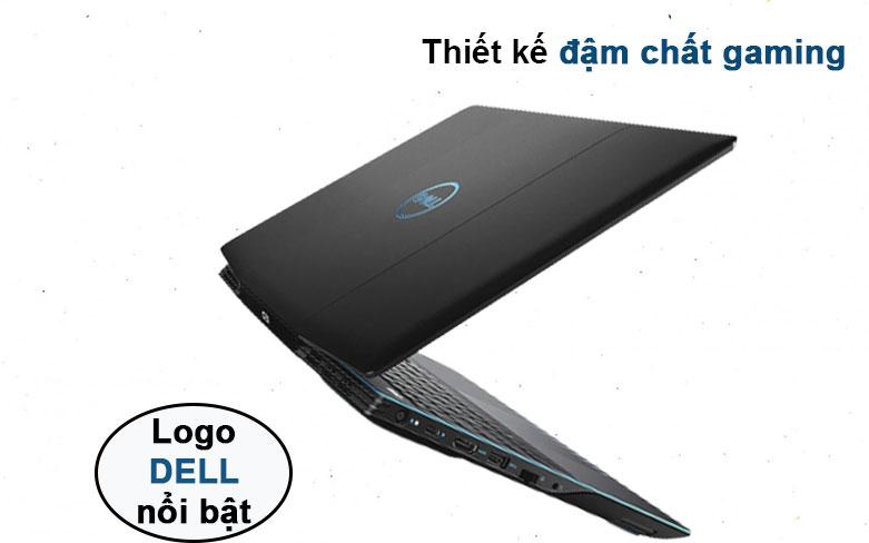 Laptop Dell G3 15 3500 (3500-70223130) (i5-10300H) | Thiết kế đậm chất gaming