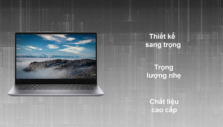 Dell Inspiron 14 5406 N4I5047W | Thiết kế sang trọng