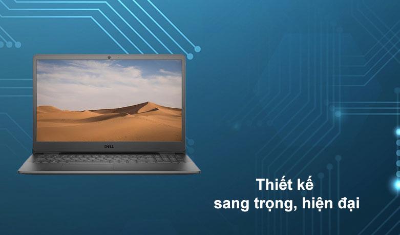 Laptop Dell Inspiron 15 3505 | Thiết kế sang trọng, hiện đại