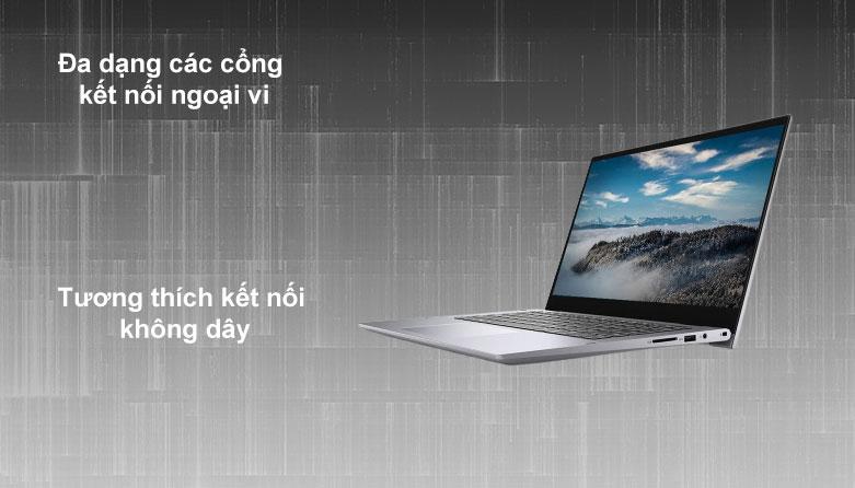 Dell Inspiron 14 5406 N4I5047W | Đa dạng cổng kết nối