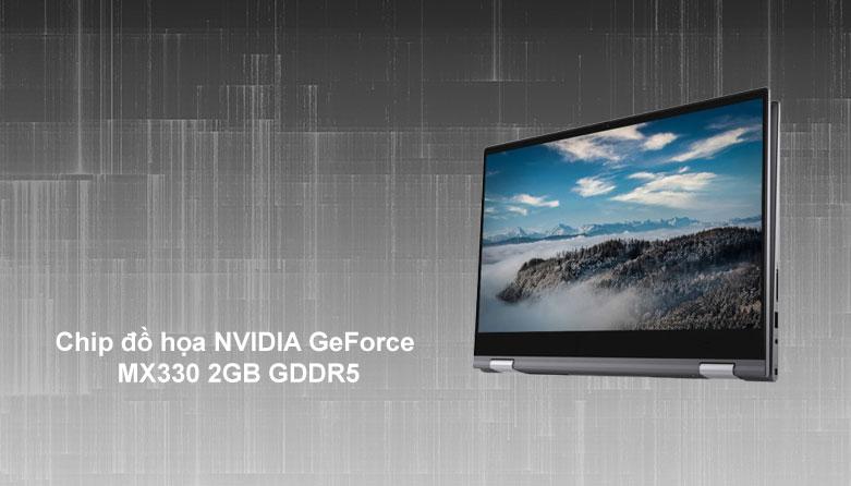 Dell Inspiron 14 5406 N4I5047W | Card đồ họa rời tích hợp