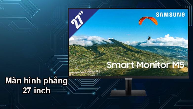 Màn hình LCD Samsung 27 inch 27M50A | Màn hình phẳng 27 inch