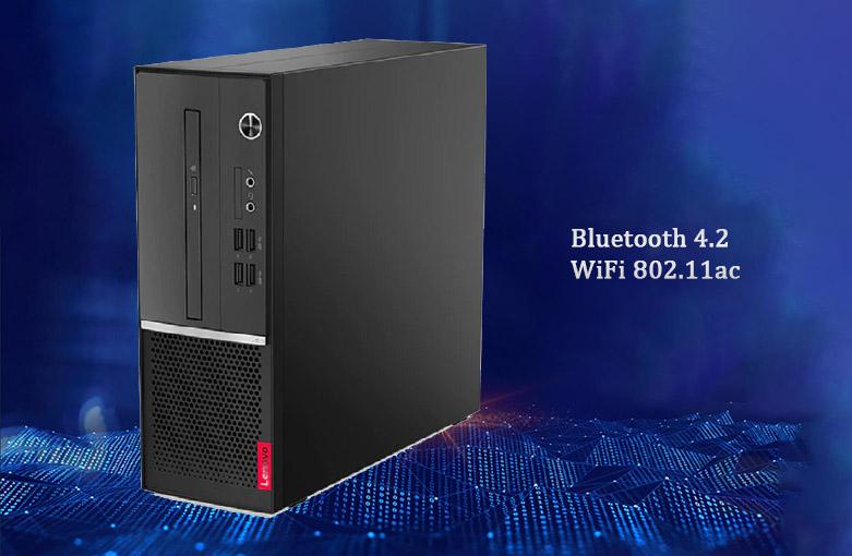 PC Lenovo V50s-07IMB 11HB004SVA   Kết nối không dây