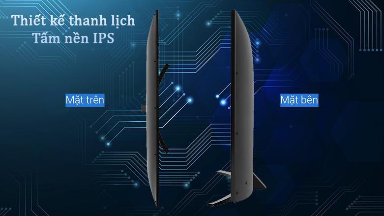 Smart Tivi LG 4K 65 inch 65UN7400PTA | Thiết kế thanh lịch