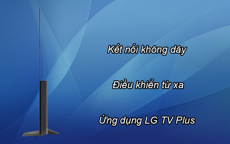 Smart Tivi OLED LG 4K 55 inch 55BXPTA | Kết nối không dây, Điều khiển từ xa