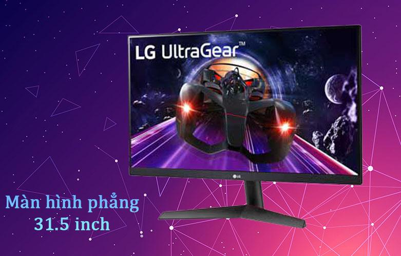 Màn hình LCD LG 31.5'' 32GN600-B.ATV | Màn hình phẳng 31.5 inch