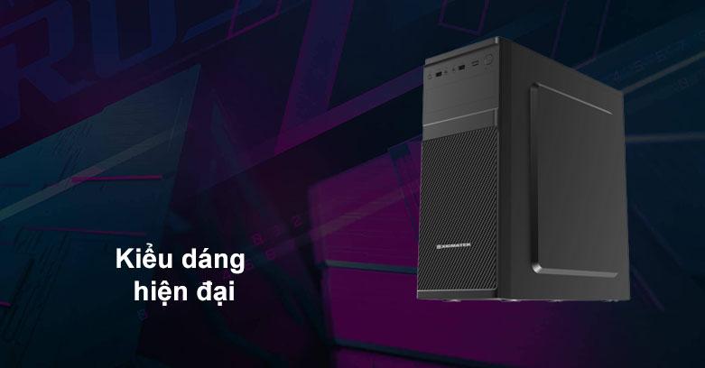 Máy tính để bàn Phong Vũ PVP Office K10400-1 |Kiểu dáng hiện đại