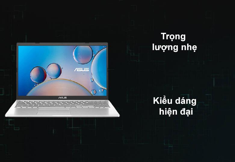 Laptop Asus Vivobook X515MA-BR113T | Trọng lượng nhẹ, Kiểu dáng hiện đại