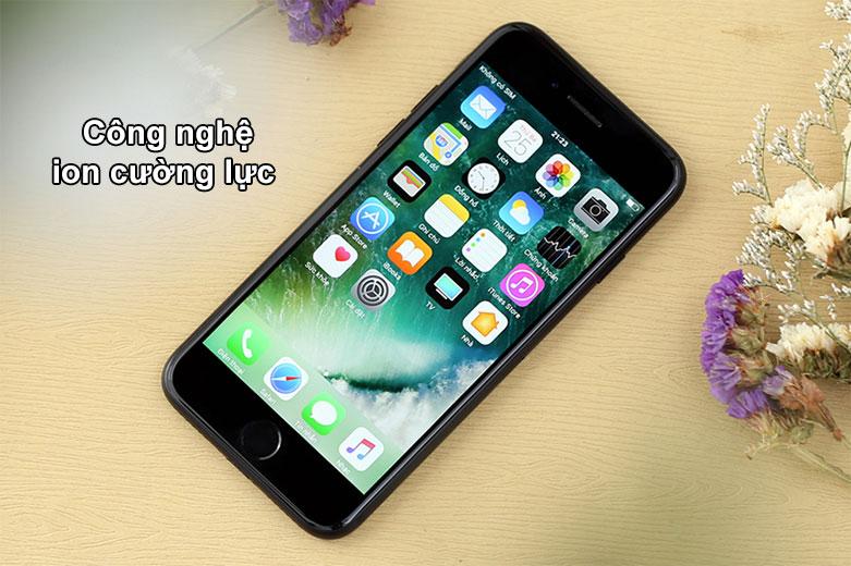 Miếng dán cường lực Pisen Glass Screen iPhone 6/7/8 | Công nghệ ion cường lực