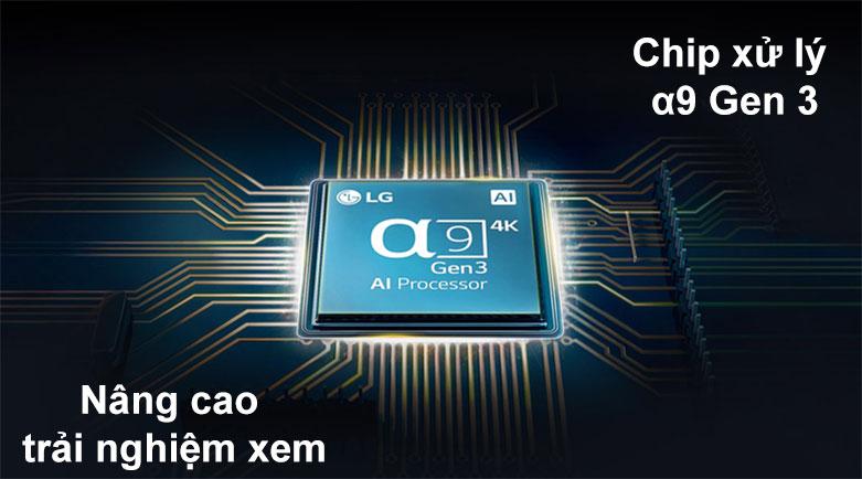 Smart Tivi OLED LG 4K 65 inch 65CXPTA | Nâng cao trải nghiệm xem