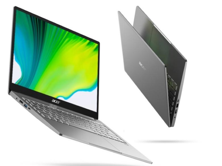 Máy tính xách tay Acer Swift 3 SF314-59-599U NX.A0MSV.001 | Màn hình 14 inch