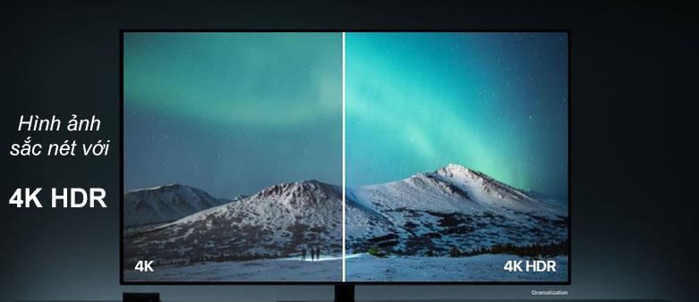 Apple TV 4K 64GB MP7P2ZA/A | Hình ảnh sắc nét
