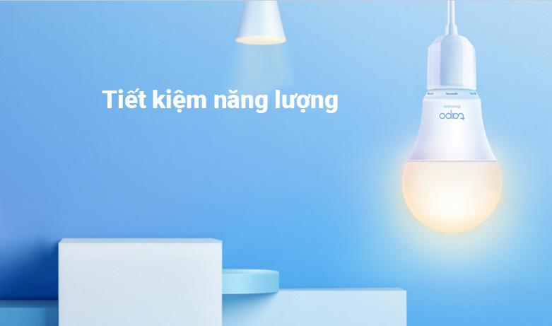 Bóng đèn wifi thông minh TP-LinkTapo L510E | Tiết kiệm năng lượng