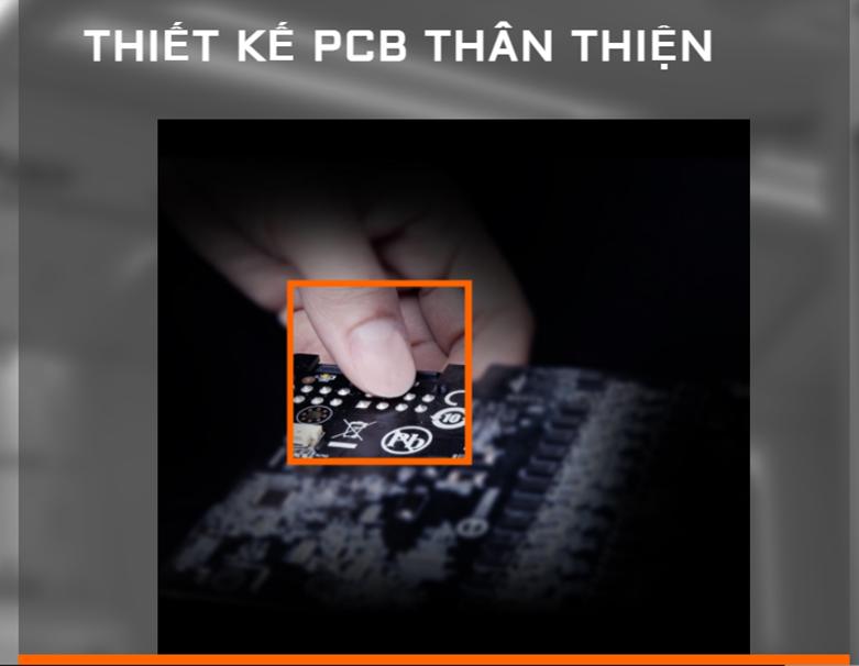 VGA Gigabyte GeForce GTX 1650 D6 WINDFORCE OC 4G (GV-N1656WF2OC-4GD) | Kích thước nhỏ gọn