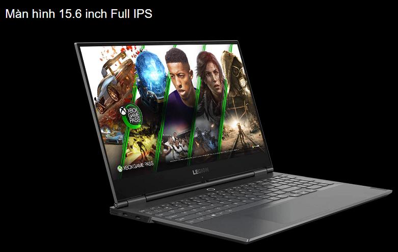 Laptop Lenovo Legion 5P 15IMH05-82AY003EVN   Màn hình 15.6inch